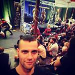MBE Selfie