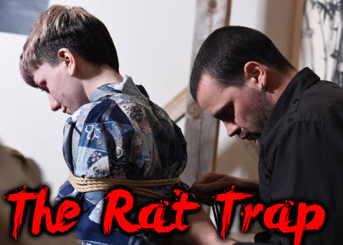 The Rat Trap Photoshoot