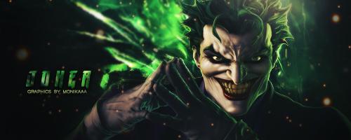 Joker1 by MonikaaaB
