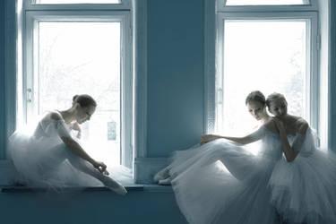 3rd of ser. Ballet by alexandrborisov