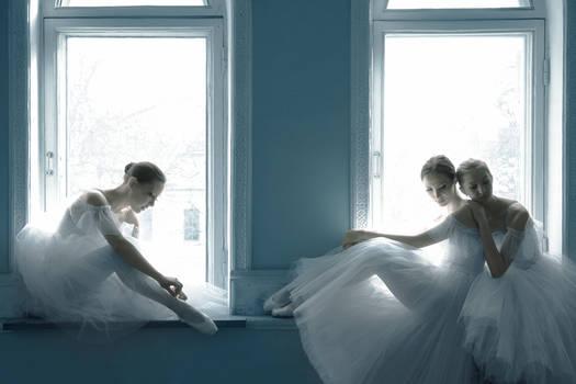 3rd of ser. Ballet