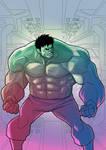 another hulk stuff