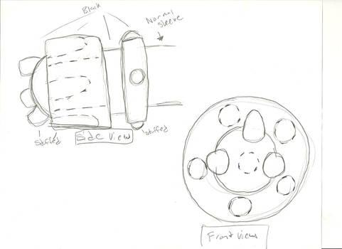 Design For Hoodie Sleeves