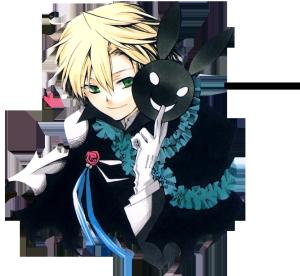 Yuyasaga's Profile Picture