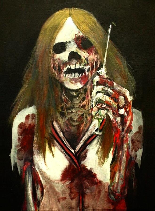 Hey nurse by Koteck