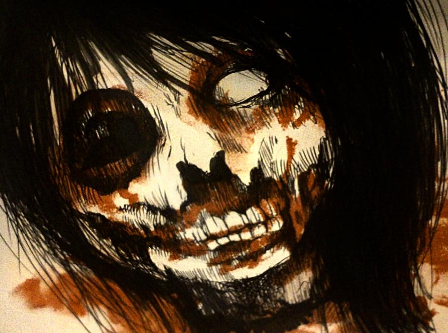 zombieeeee by Koteck