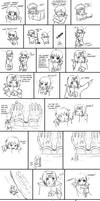Cicca's First Mission - Ep 11 by jessicacicca