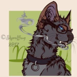MugzyRae's Profile Picture