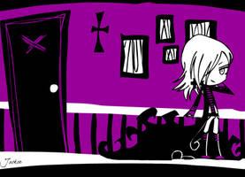x_Purple_x by Jackce-Art
