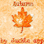 Autumn by jackle app [simplicity style]
