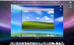 Transform WinXP to Mac OS X