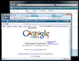 Transform Firefox to IE7 by Ausrif