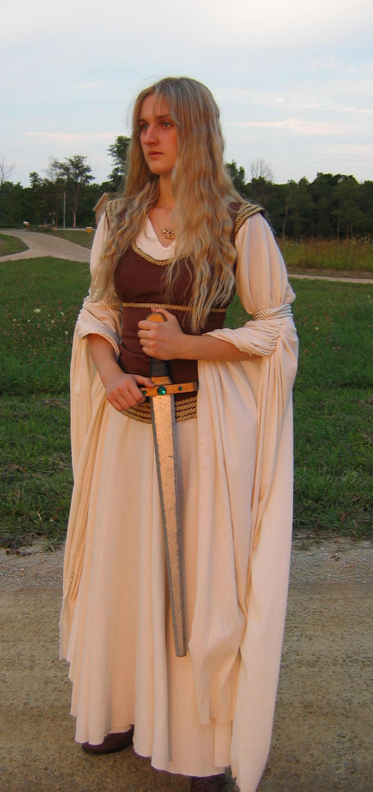 Eowyn Shieldmaiden 2 by ThreeRingCinema