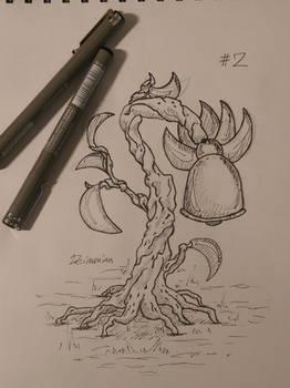 inktober #2