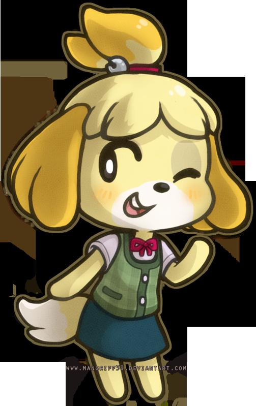 Isabelle by Mad-Stalker
