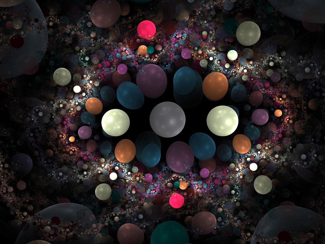 Mr bubble by TheLionofOZ