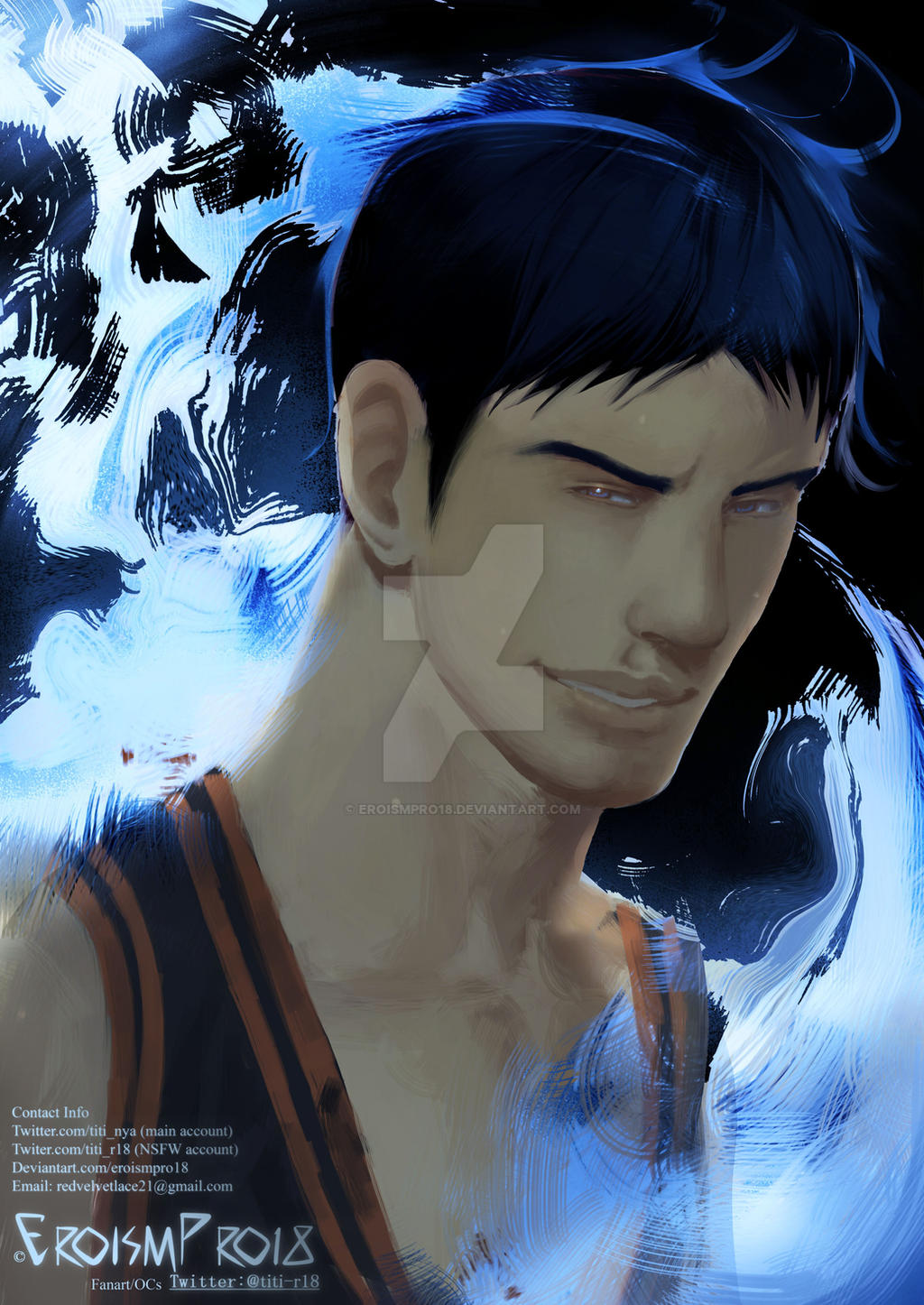 aomine daiki by eroismpro18 on deviantart