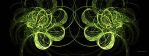 Apophysis 01 - Dual Screen