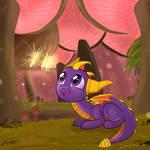 Little Spyro
