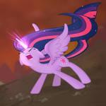 Twilight's Fight