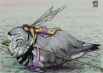 Fairy Warrior No. 18