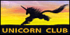 Unicorn Club Icon by songgryphon