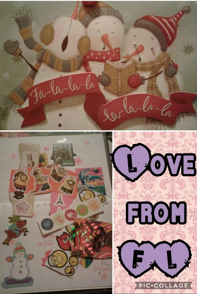 Love from FL 5 by LoveIsLoveFL