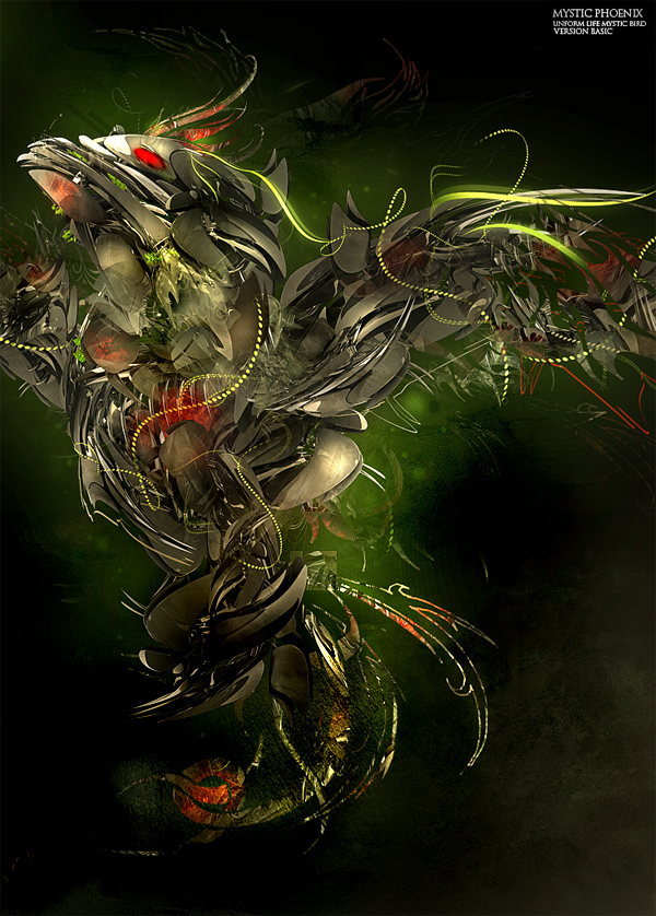 mystic_phoenix by Feni-x
