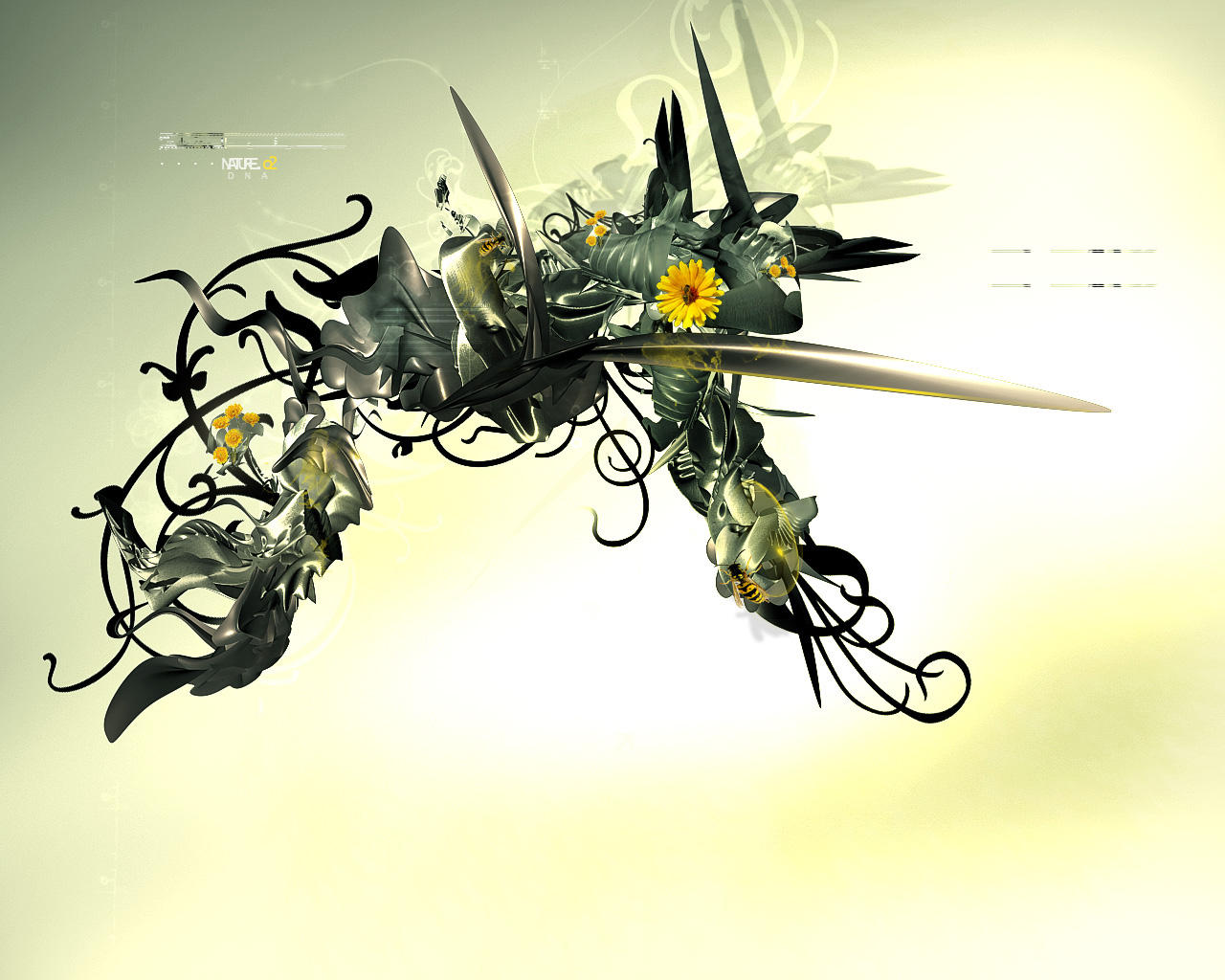 nature.dna by Feni-x