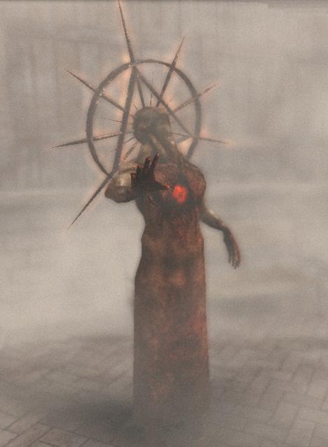 Monster-Design by CaligariMarte