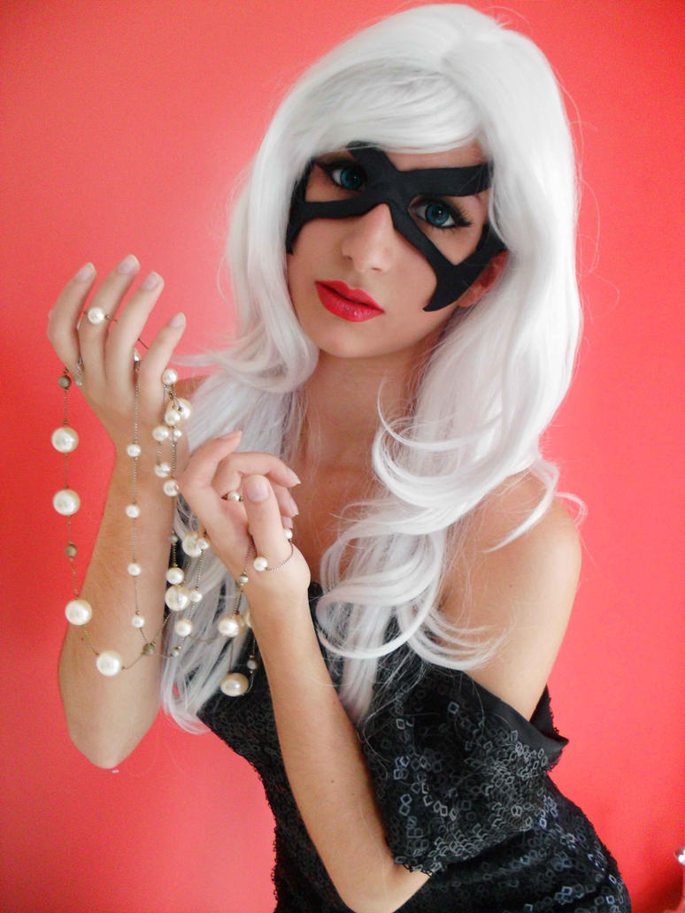 Pearls by dysama