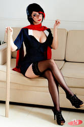 Headmistress Fiora - Is Back!