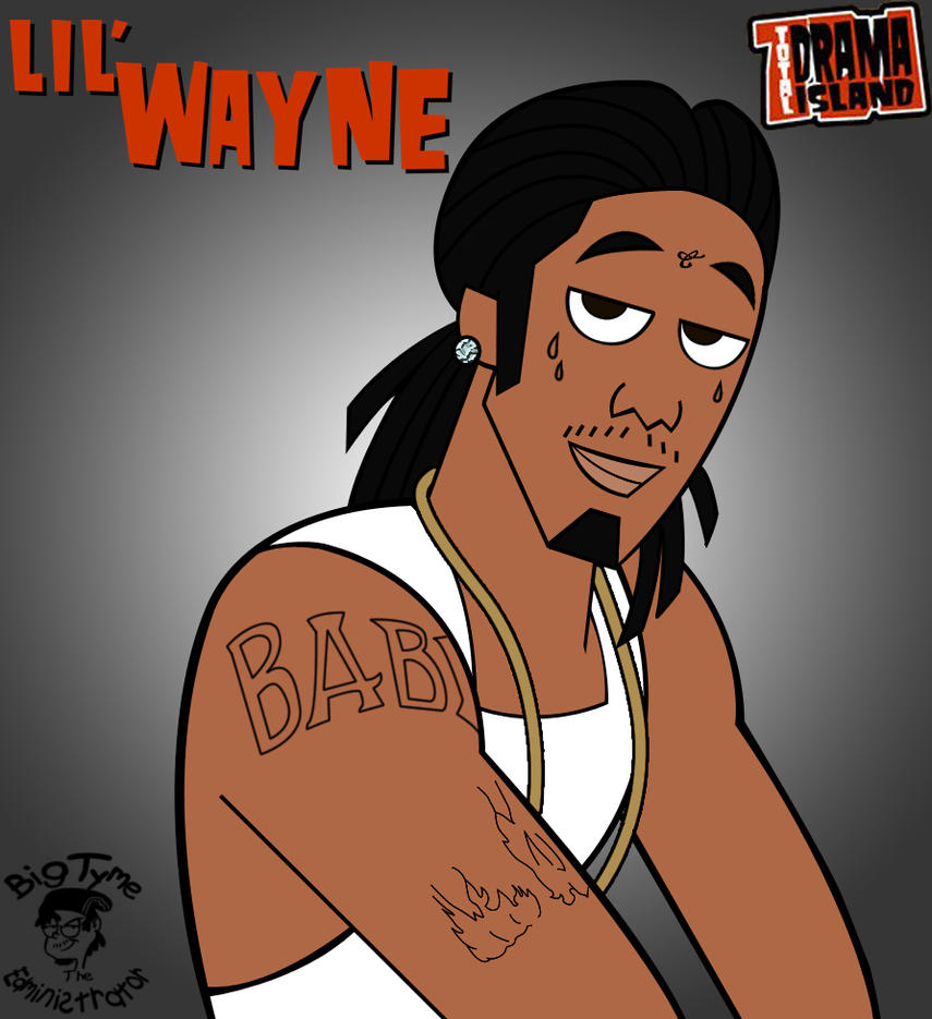 TDI - Lil' Wayne by TheEdMinistrator765