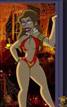 Halloween '12: Vampirella Babs