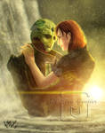 Thane and Shepard