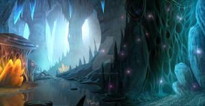 Kiros caves