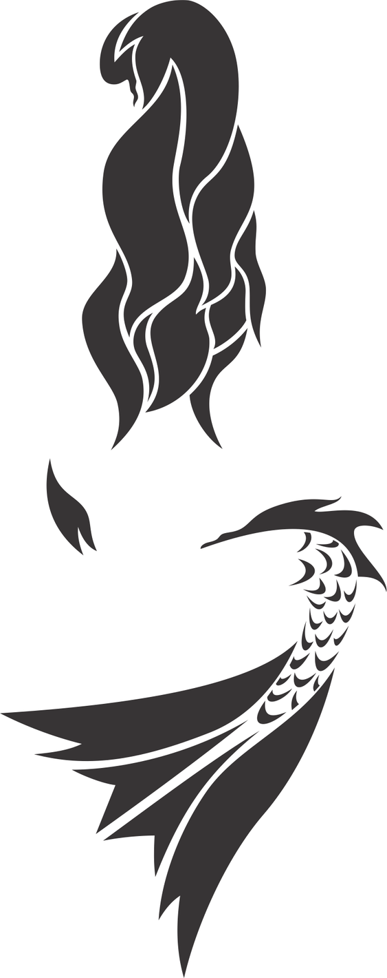 Tribal Mermaid -WiP- by FlamerXMagofire on DeviantArt
