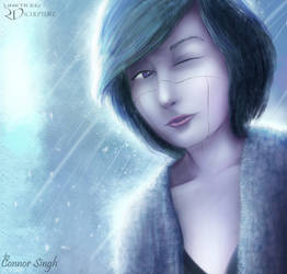 Alex Chow DTIYS by 2Dsculpture