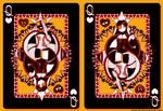Queen of Hearts - Front WIP