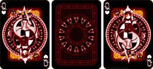 Queen of Hearts - Final