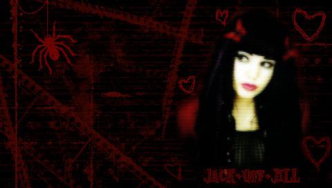 Love jill Jack off