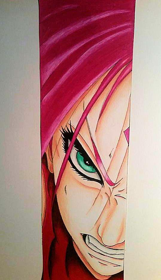 Naruto 700+6: Sakura's Rage by Alishay1993