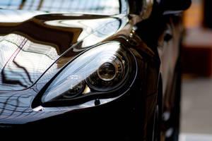 Porsche A by AlekseevKirill88