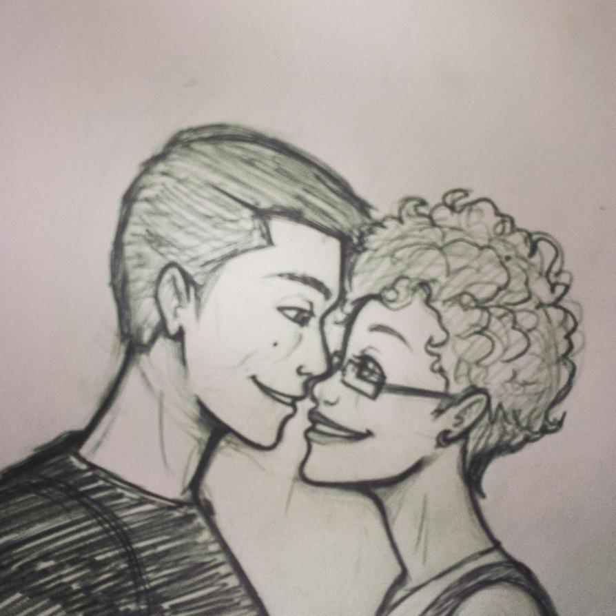 Love of my life by modestartist20