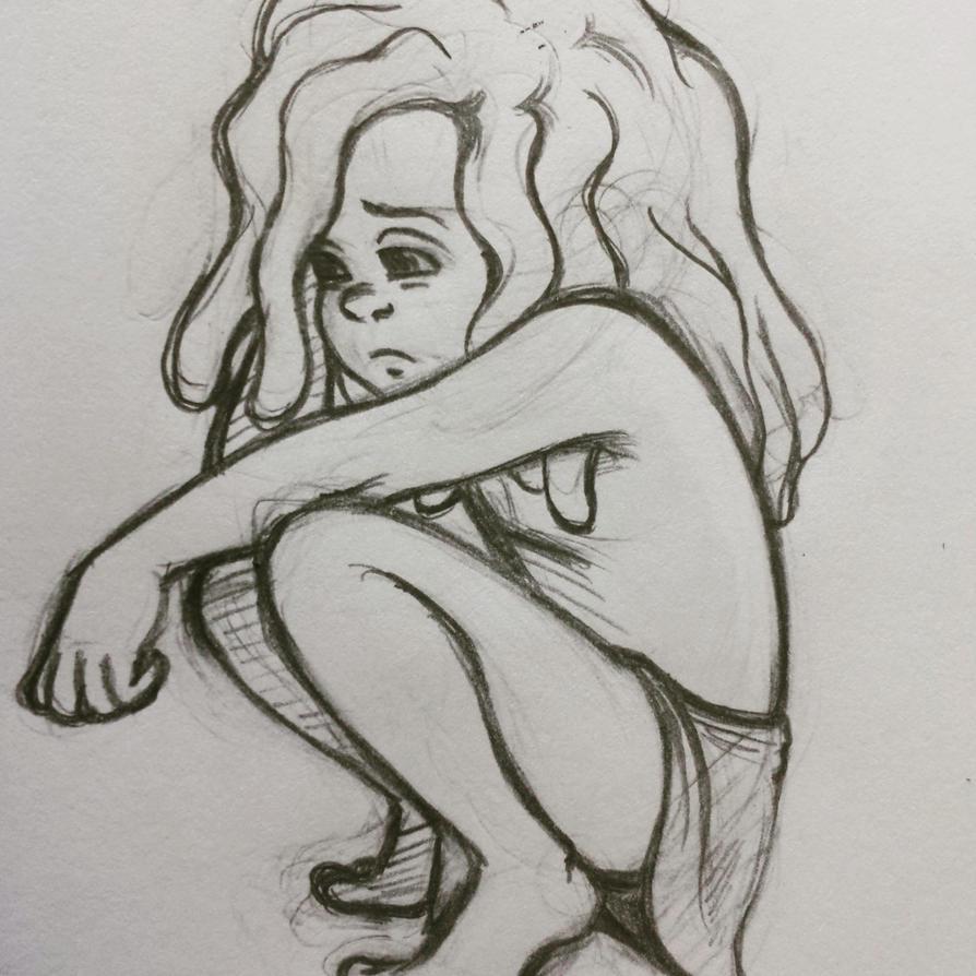 Orphan by modestartist20