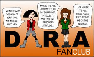 Daria Fan Club ID 1