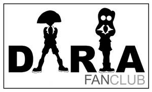 Daria Fan Club ID 2