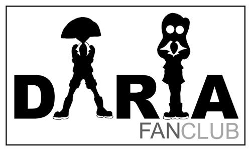 Daria Fan Club ID 2 by KemicalReaxion