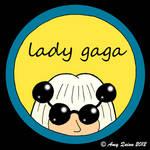 Ten Faces of Lady Gaga