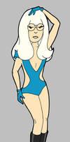 Ten Faces of Lady Gaga: Daria